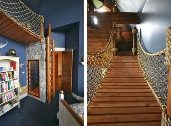 quarto pirata blog moda infantilblog moda infantil. Black Bedroom Furniture Sets. Home Design Ideas