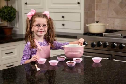 le creuset junior cozinhando com estilo blog moda infantilblog moda infantil. Black Bedroom Furniture Sets. Home Design Ideas