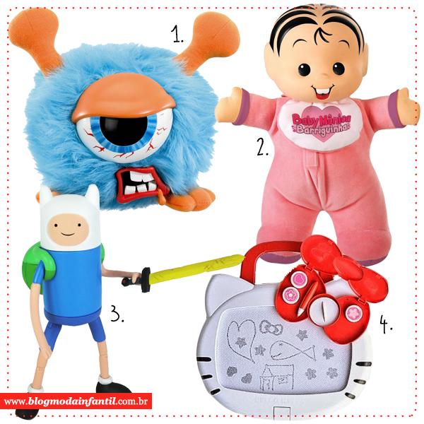 brinquedos criança 3 anos