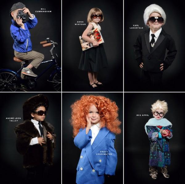 c75151345e Ideias de fantasias para crianças para as festas de Halloween ...