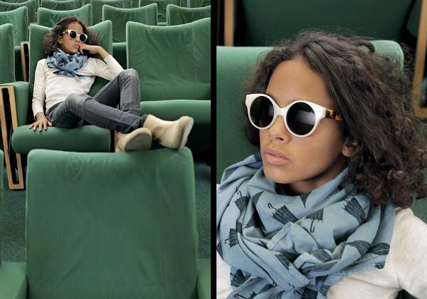 Very French Gangsters lança nova coleção de óculos de sol e de ... f7bdc4437d