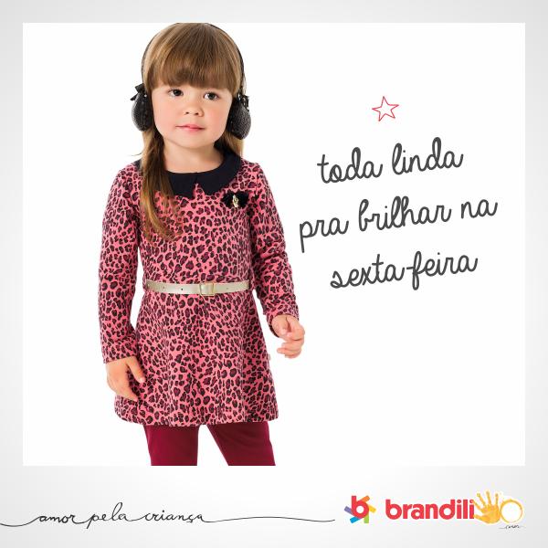 Moda feminina para festa infantil inverno 2014