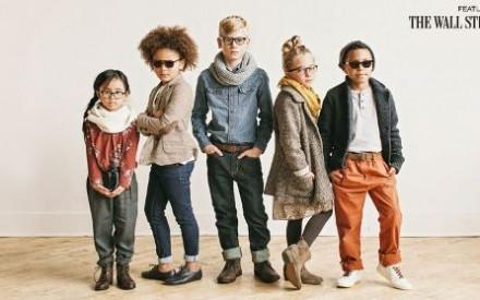 Óculos infantis Jonas Paul