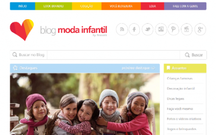 Blog Moda Infantil Brandili