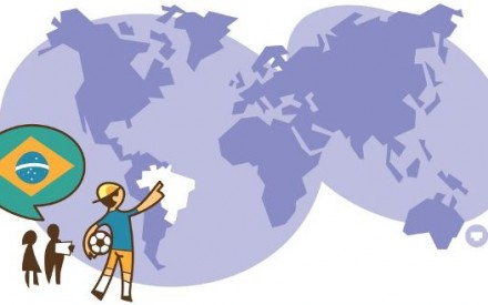 16 brincadeiras para a Copa do Mundo da Educar para Crescer