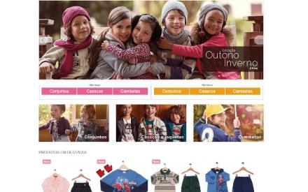 Tricae + Brandili: mais uma loja virtual onde você encontra nossas roupas infantis