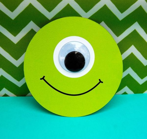 Monsters Inc Birthday Invitations was good invitations ideas