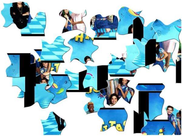 3 jogos legais das Chiquititas para as crianças se divertirem