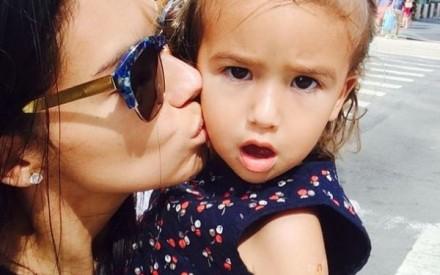 Instagram Adriana Lima