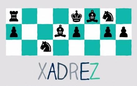 Estampa xadrez para meninos primavera 2014
