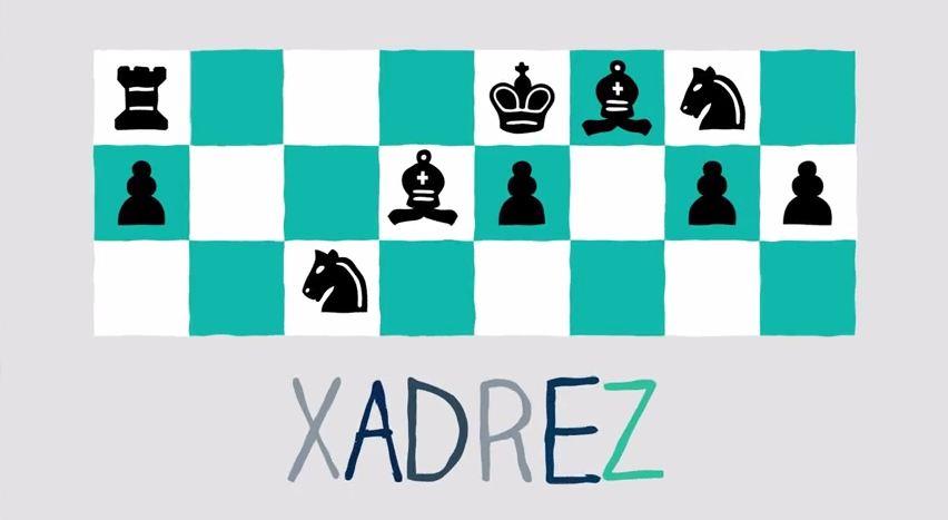 Primavera 2014  como os meninos podem usar o xadrez para ficarem ... 38b1baedf74