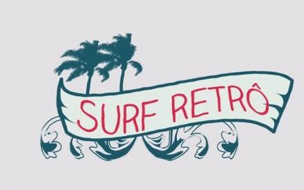 Dicas de moda para crianças da tendência Surf Retrô