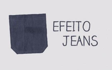 Dica de moda infantil de como usar jeans