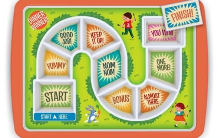 Como tornar as refeições das crianças mais divertidas