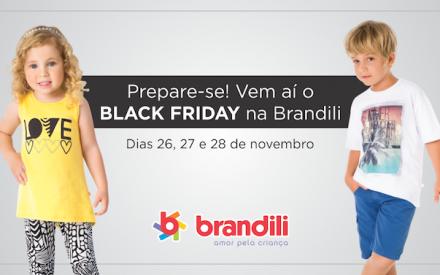 Roupa para criança no Black Friday 2014
