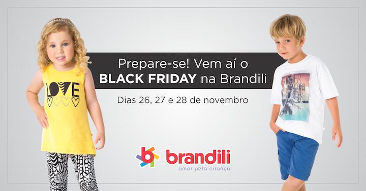 Roupa para criança Black Friday 2014