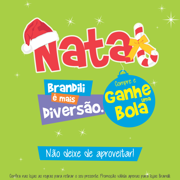 Roupa infantil em promoção para o Natal 2014