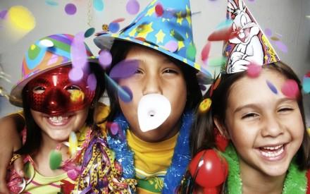 Carnaval infantil 2015 sp
