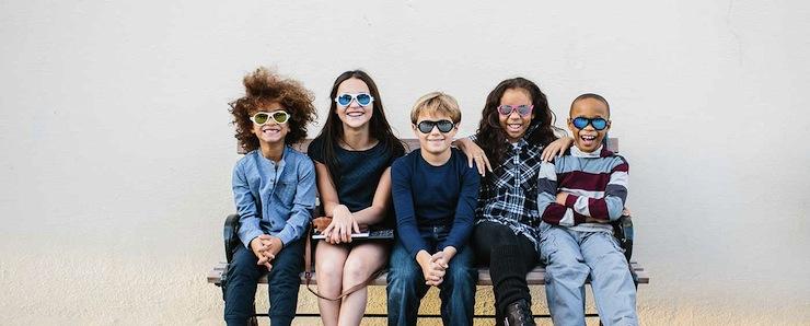 Babiators Aces  óculos infantil para os nossos pequenos copilotos ... 0d54478656