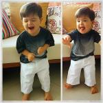 @Mateusehdemais: menino com síndrome de Down faz sucesso no Instagram