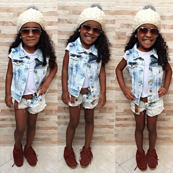 moda infantil instagram