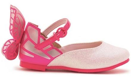 Sapato para criança da Barbie