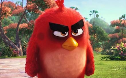 Trailer Angry Birds - O Filme