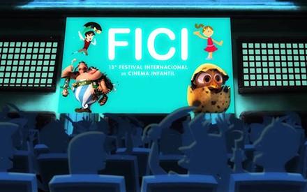 Festival Internacional de Cinema Infantil 2015