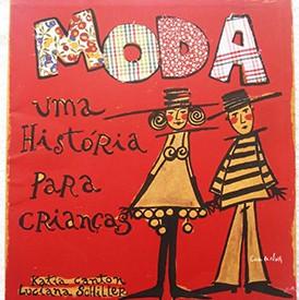 Livro Moda: Uma História para Crianças