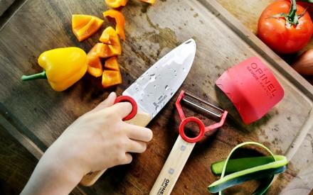 Le Petit Chef: um kit para pequenos gourmets