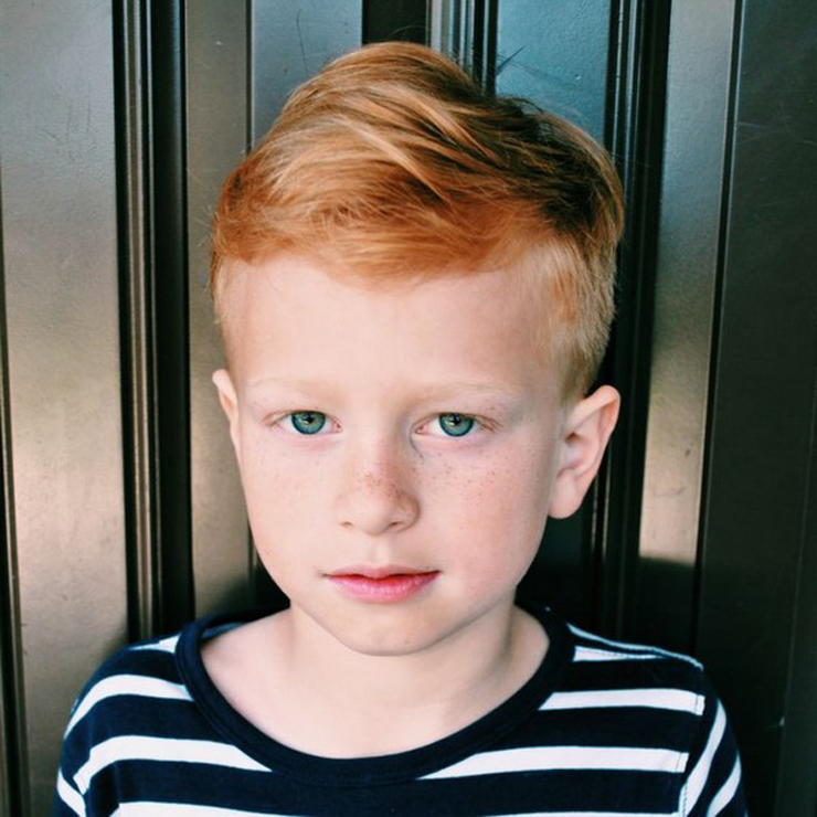 Corte De Cabelo Infantil Masculino Passo A Passo Pictures to pin on ...