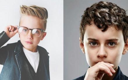 20 Inspirações De Cortes De Cabelo Para Os Meninosblog Moda