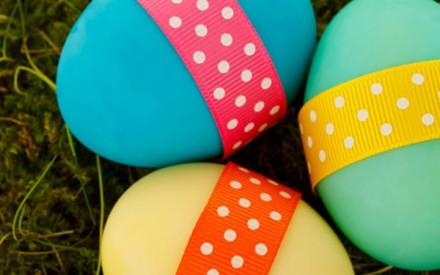 10 ideias divertidas para a Páscoa