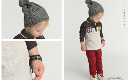 BrandiDrops: acessórios infantis para meninos