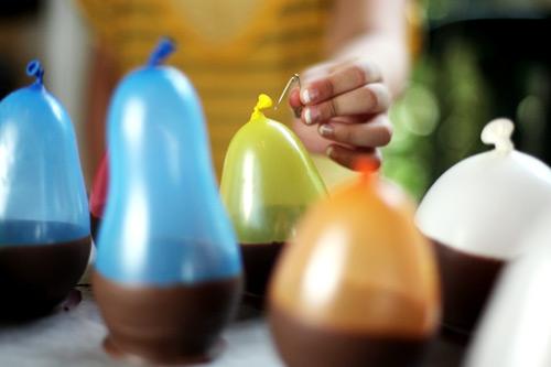 Tigela de chocolate: receita fácil e divertida para fazer com as crianças