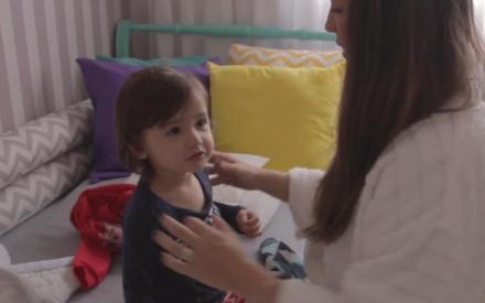 Missão Vestir Brandili: um dia na vida da Mamãe Plugada
