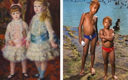 """MASP inaugura Exposição """"Histórias da Infância"""" e mostra que museu também é lugar para criança"""