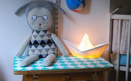 Decoração infantil: 6 ideias brilhantes para iluminar o quarto dos pequenos