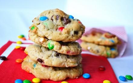 Torre de Cookies: uma receita deliciosamente divertida para preparar com os pequenos