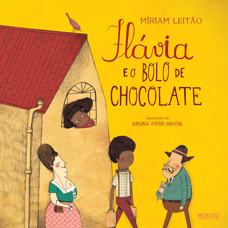Post-36-B-Flavia-e-o-bolo-de-chocolate - Blog Moda InfantilBlog Moda  Infantil