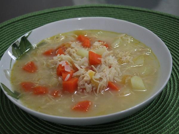 Aqueça o inverno dos pequenos com sopas deliciosas