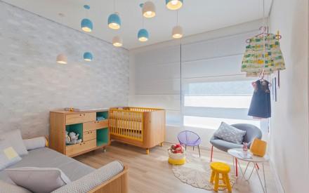Miúda Mobília: móveis que transformam o quarto das crianças em cantinho mágico