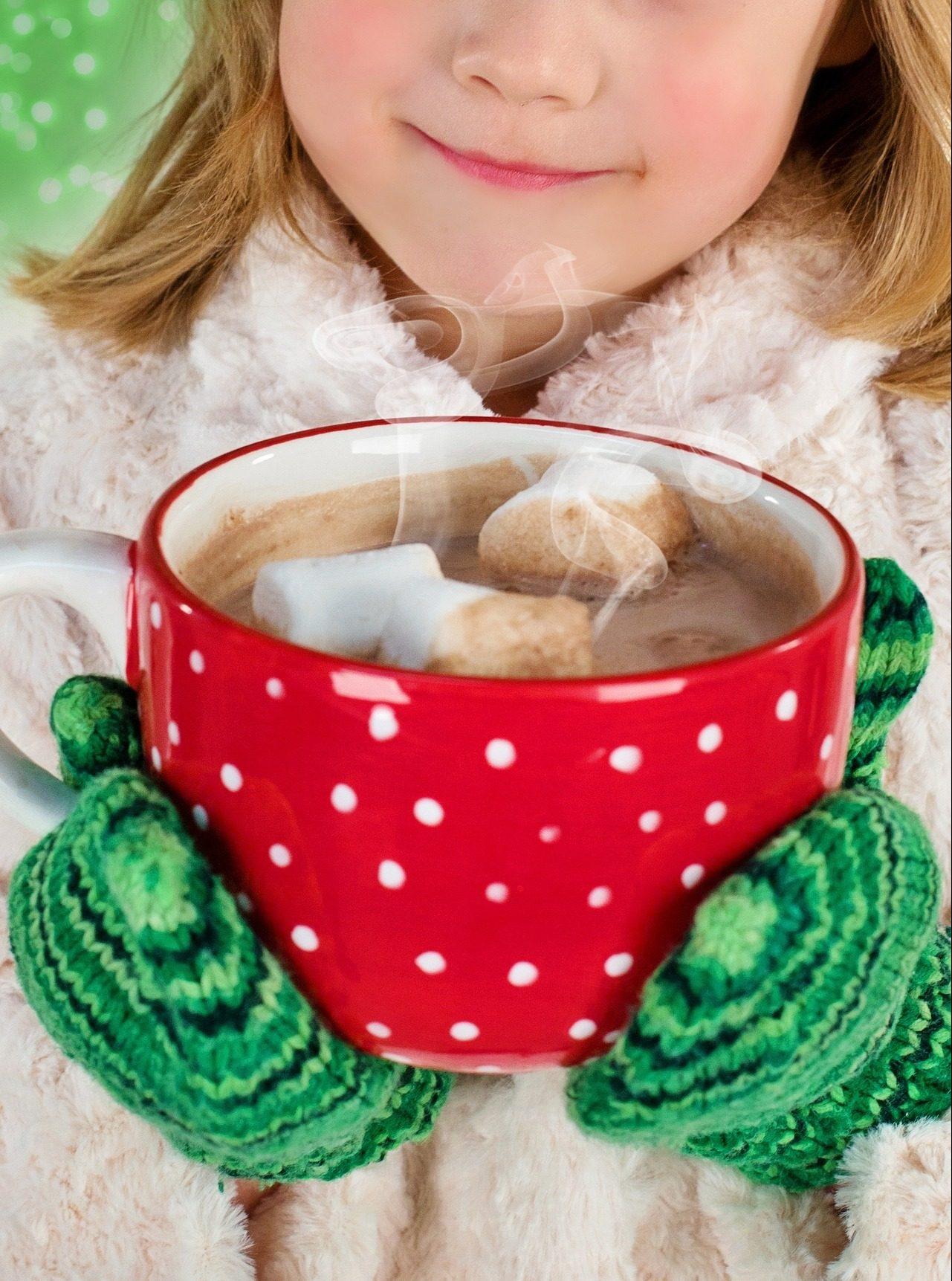 Delícia de inverno: aprenda uma receita fácil de chocolate quente