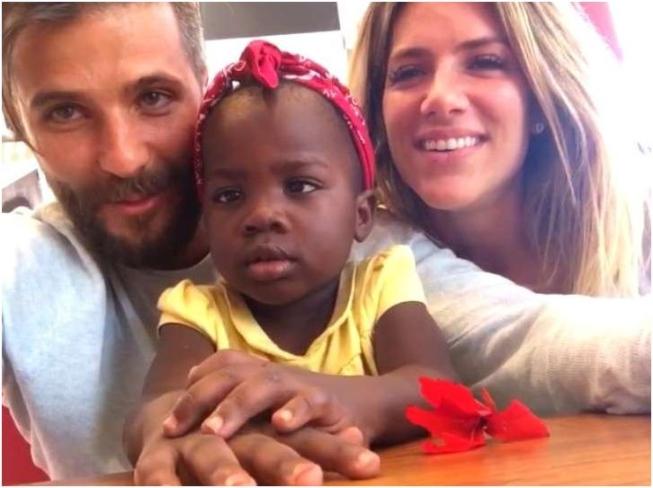 Com vocês, Titi: a nova integrante da família de Bruno Gagliasso e Giovana Ewbank