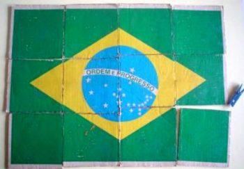 Para aprender brincando: atividades para os pequenos conhecerem mais sobre a história do Brasil