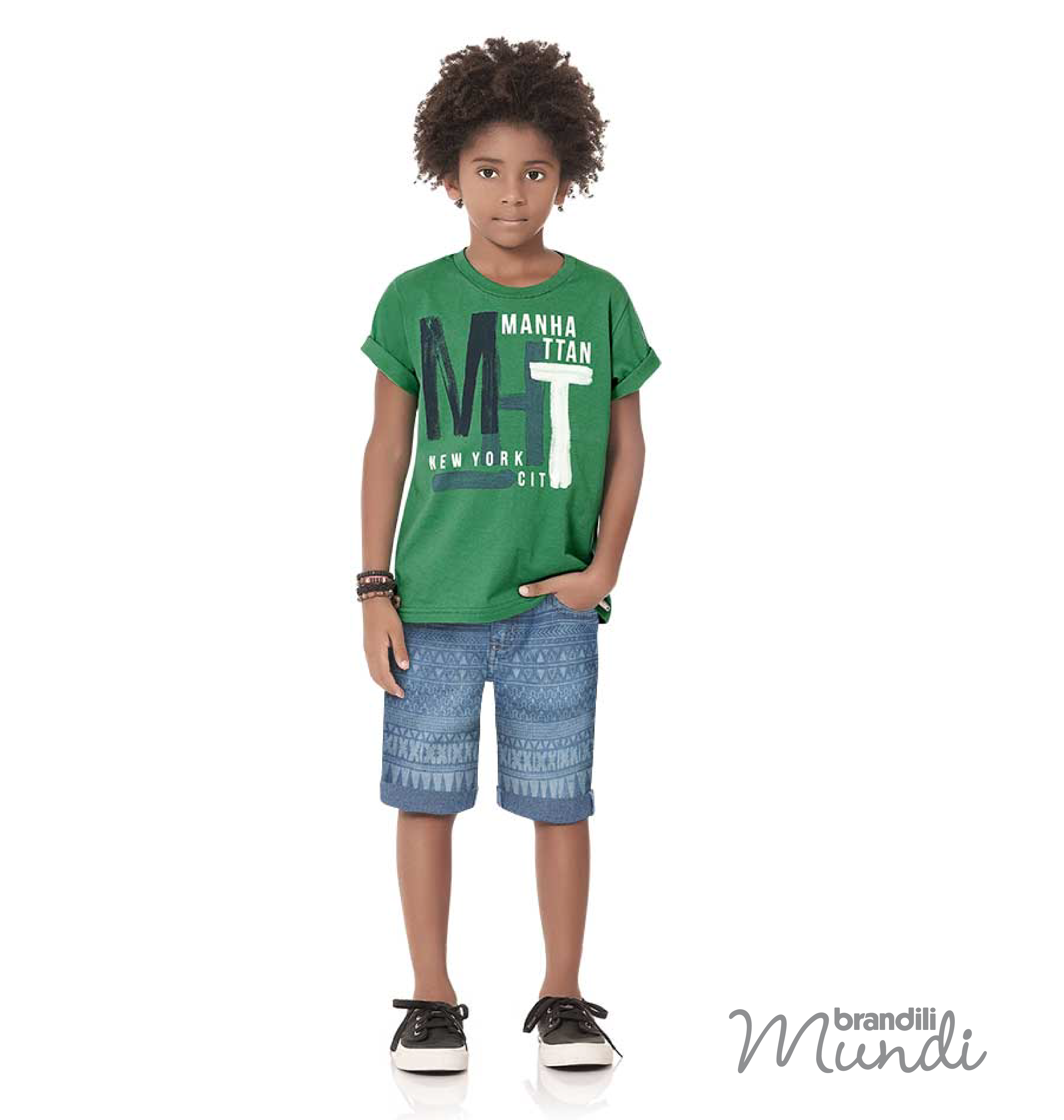 2ef2c01c9549b Deep City: tendência de moda infantil para os meninos - Blog Moda ...