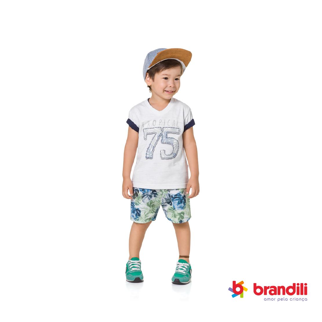 Tropical Explorer: tendência Alto Verão 16/17 para meninas e meninos