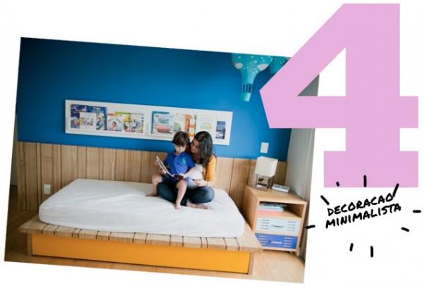 Decoração infantil: como montar um quarto montessoriano