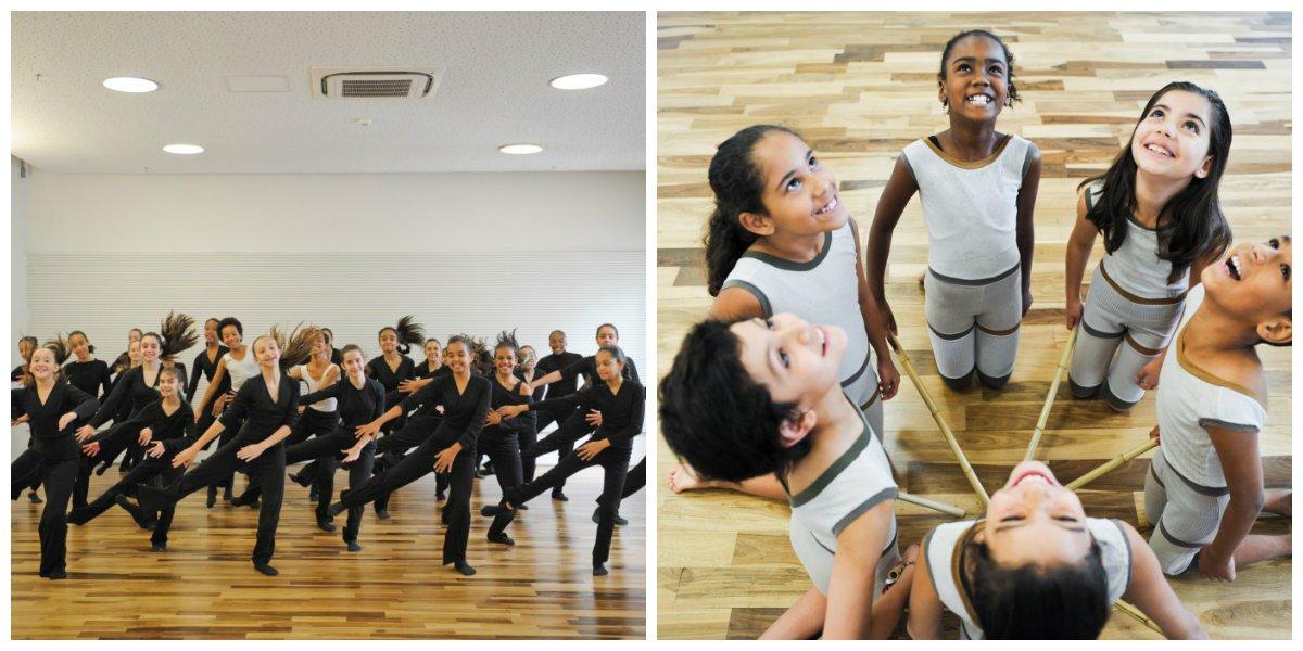 No ritmo da igualdade: escola de dança abre turma especial para meninos