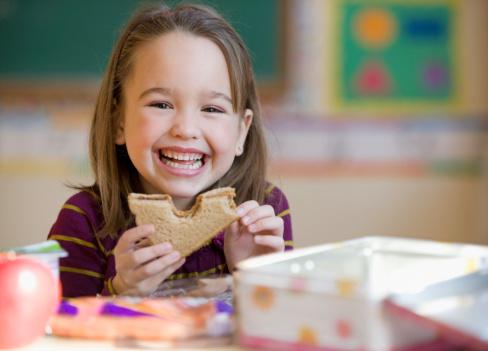 Alimentação saudável: como montar uma lancheira nutritiva